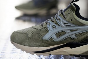 Sneakers Asics Gel Kayano