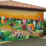 graffiti jeanclode