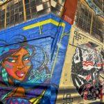 Voyage Street Art