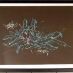 CESONE-DESSIN Graffiti