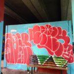 Click graffiti