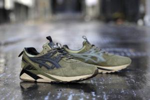 Sneakers Asics Gel Kayano