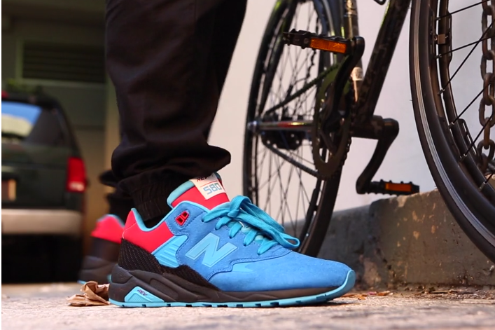 New Balance 590 Shoe Gallery