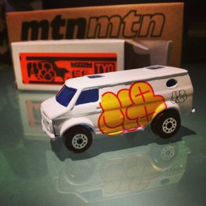 van art toys MQ