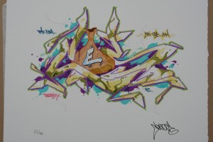street art CES