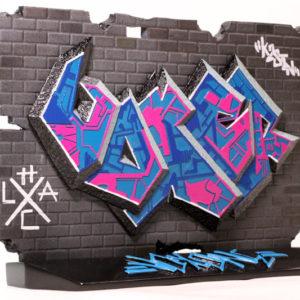 Voxer Vox One art toys street-art