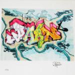 PART-ONE-25 graffiti street art